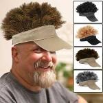 hair-visor