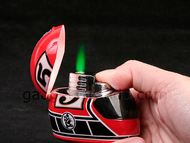 helmet lighter Helmet Lighter