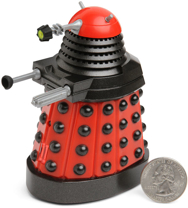 doctor who desktop dalek Dr. Who Dancing Desktop Dalek