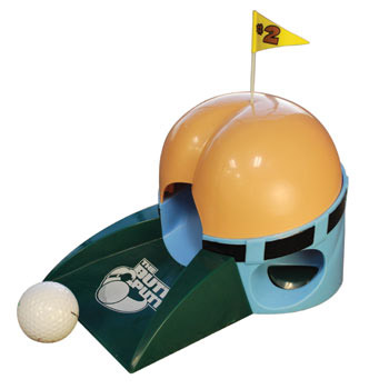 butt putt Butt Putt Hole in One Golf Practice Putter
