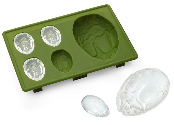 alien egg ice cube tray Alien Egg Ice Cube Trays
