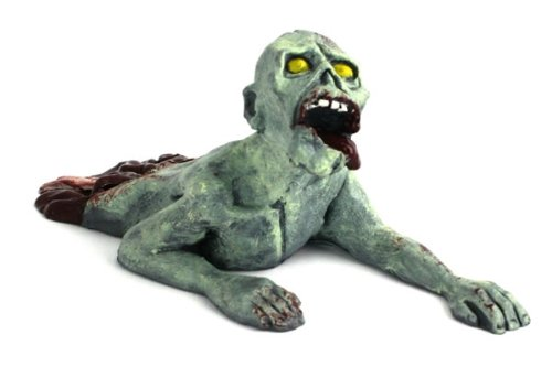 zombie doorstop Crawling Zombie Doorstop