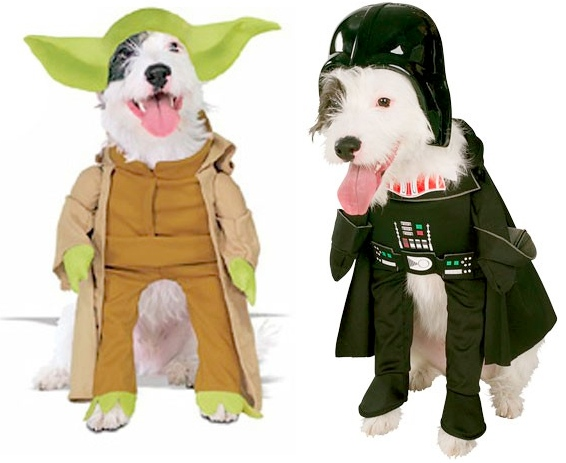 star wars dog costumes Star Wars Dog Costumes