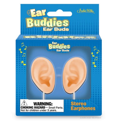 ear buddies Ear Buddies Headphones
