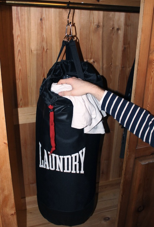 laundry bag punching bag Punching Bag Laundry Bag