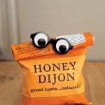 Googly Eyes Bag Clip